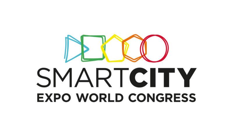 Smart City Expo logo